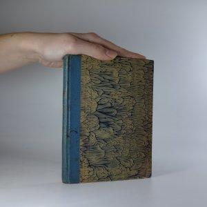 náhled knihy - Spisy Camilla Lemonniera VII. Krvavé růže