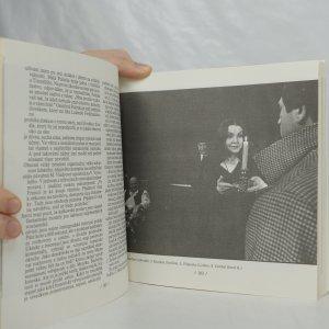 antikvární kniha Dramatické umění '90, 1 - 2 díl (2 svazky), 1990