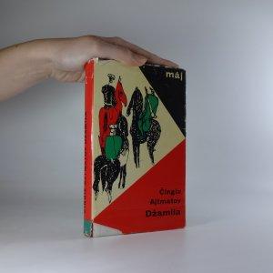 náhled knihy - Džamila