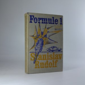 náhled knihy - Formule 1