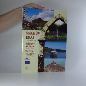 náhled knihy - Máchův kraj celoročně
