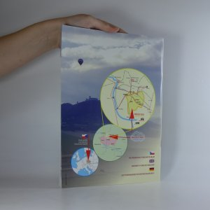 antikvární kniha Máchův kraj celoročně, 2006