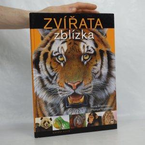 náhled knihy - Zvířata zblízka