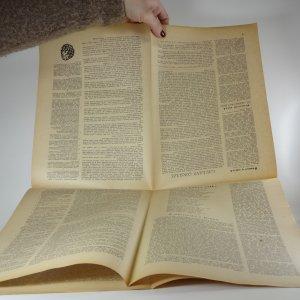 antikvární kniha Student. Číslo 6 (16.8.1945), 1945
