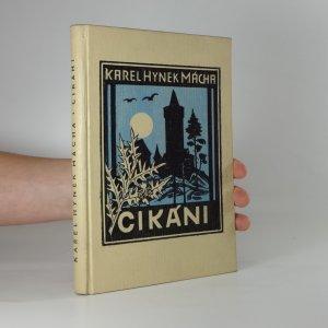 náhled knihy - Cikáni