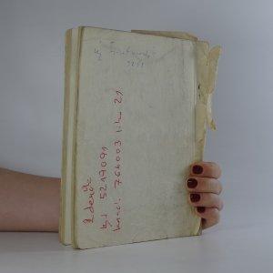antikvární kniha Výklad nových předpisů a sdružování prostředků, 1979