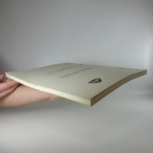 antikvární kniha Progresívní technologie v potravinářském průmyslu, 1987