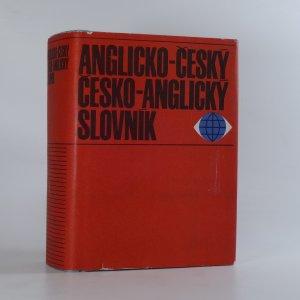 náhled knihy - Anglicko-český/ Česko-anglický slovník