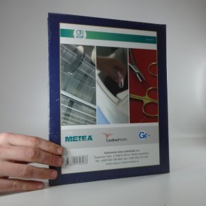 antikvární kniha Chirurgická a intervenční léčba cévních onemocnění, 2007