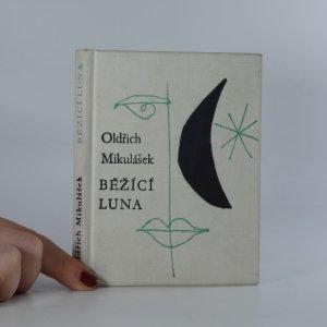náhled knihy - Běžící luna