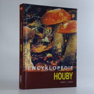 náhled knihy - Houby : encyklopedie