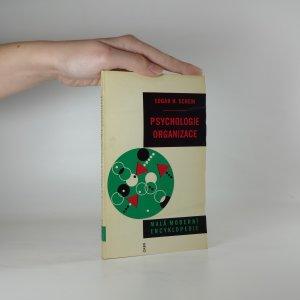 náhled knihy - Psychologie organizace. Malá moderní encyklopedie