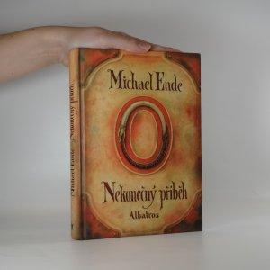náhled knihy - Nekonečný příběh