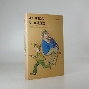 náhled knihy - Jirka v ráži