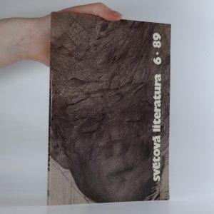 náhled knihy - Světová literatura 6. 89 ročník XXXIV