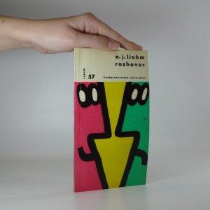 náhled knihy - Rozhovor