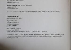 antikvární kniha Rétorika pro obchodníky i běžný život, 2011
