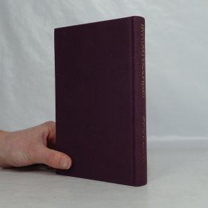 antikvární kniha Královna Dagmar, 1994