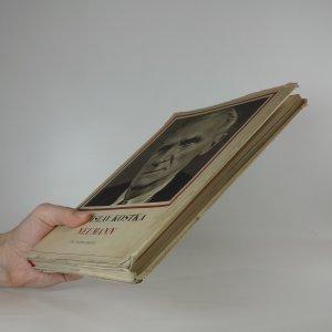 antikvární kniha Stanislav Kostka Neumann ve fotografii, 1955