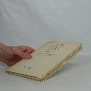 antikvární kniha Schovávaná na schodech. Hudební komedie podle Calderonovy hry o 3 dějstvích a 4 obrazech, 1952