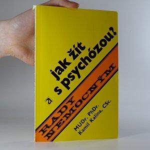 náhled knihy - Jak žít s psychózou?