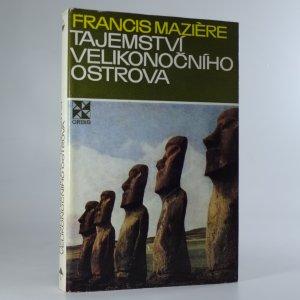 náhled knihy - Tajemství Velikonočního ostrova