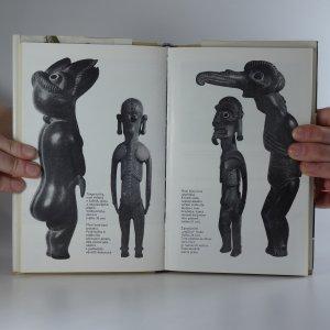 antikvární kniha Tajemství Velikonočního ostrova, 1974
