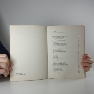 antikvární kniha Kristus a rodina, 1970