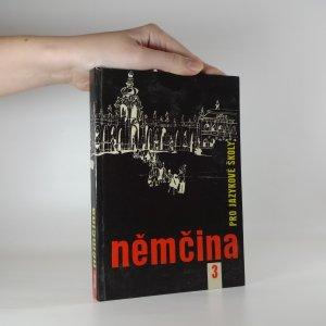 náhled knihy - Němčina pro jazykové školy 3