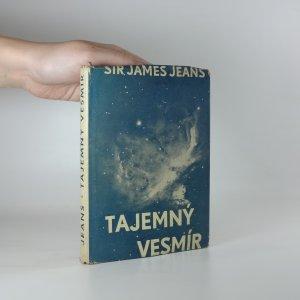 náhled knihy - Tajemný vesmír