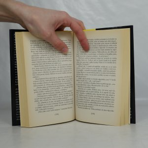 antikvární kniha Zahalena závojem, 1996