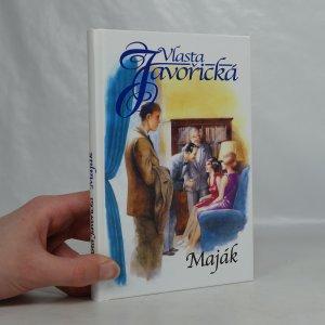 náhled knihy - Maják