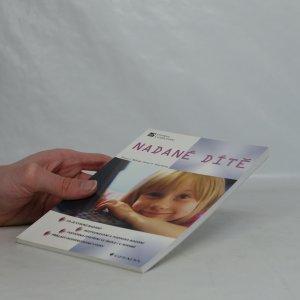 antikvární kniha Nadané dítě, 2002