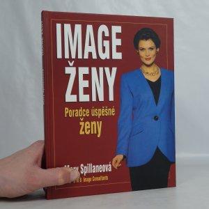 náhled knihy - Image ženy. Poradce úspěšné ženy.