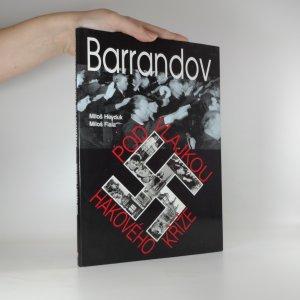 náhled knihy - Barrandov pod vlajkou hákového kříže