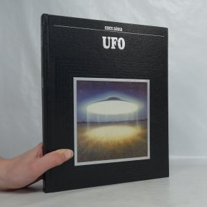 náhled knihy - UFO
