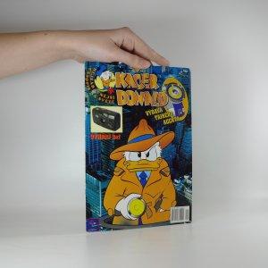 náhled knihy - Kačer Donald 9/2000
