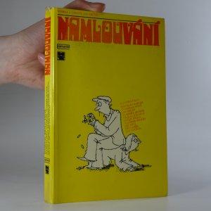 náhled knihy - Namlouvání