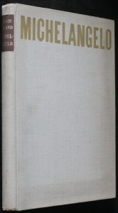 náhled knihy - Michelangelo Buonarroti