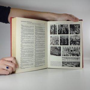 antikvární kniha Příruční slovník naučný 2. díl (G-L), 1963