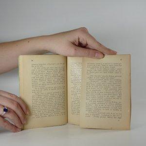 antikvární kniha Podivuhodné příběhy. Číslo 37., neuveden