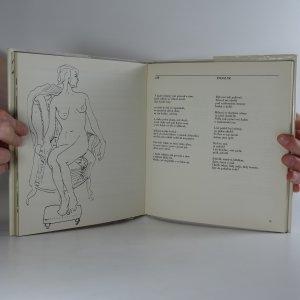 antikvární kniha Čas, bratr mého srdce, 1965