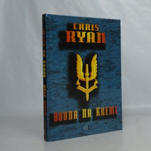 náhled knihy - Bouda na Kreml