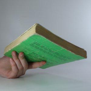 antikvární kniha Německá spolková republika, 1980