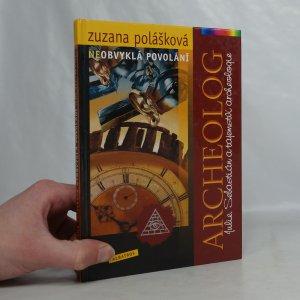 náhled knihy - Julie, Sebastián a tajemství archeologie