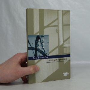 náhled knihy - Šest hvězdiček