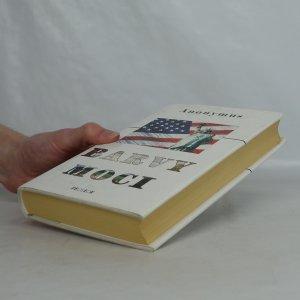 antikvární kniha Barvy noci, 1996