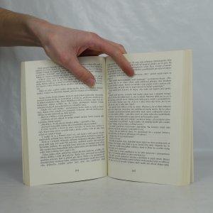antikvární kniha Past na obhájce, 1995