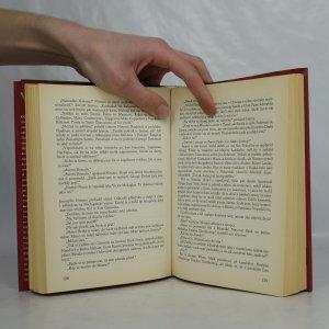 antikvární kniha Výstřel, 2000