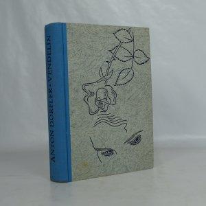 náhled knihy - Vendelín : román